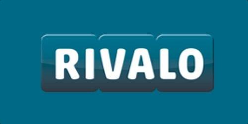 rivalo logo large