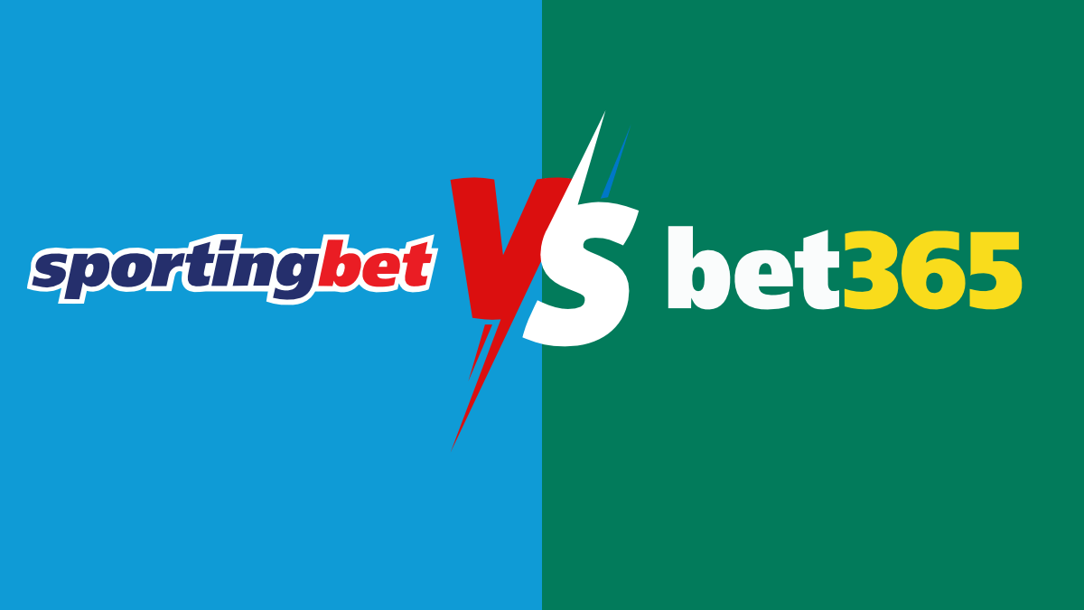 Sportingbet Ou Bet365