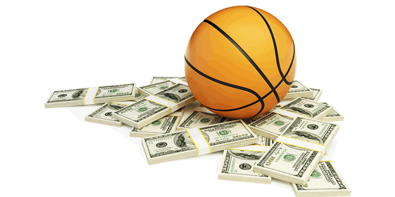 Como apostar no basquete