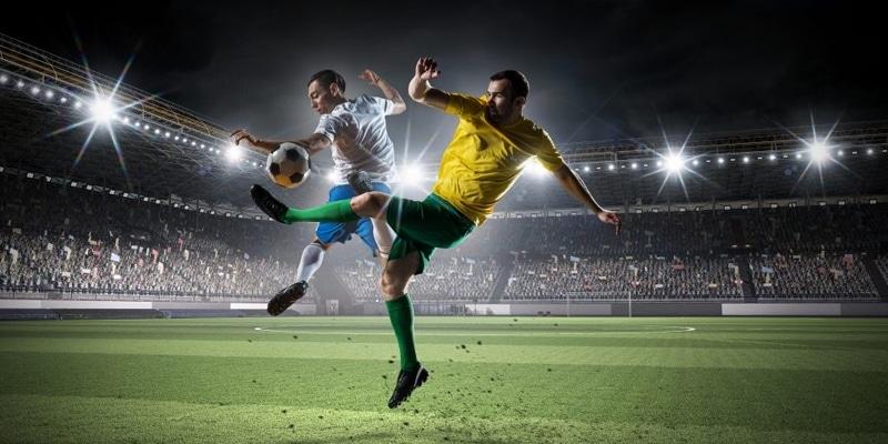 Melhores sites de apostas em futebol