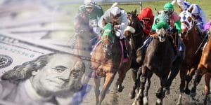 Como apostar em corrida de cavalos