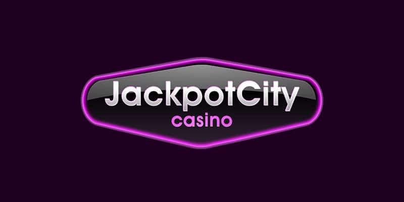 JackpotCity Cassino