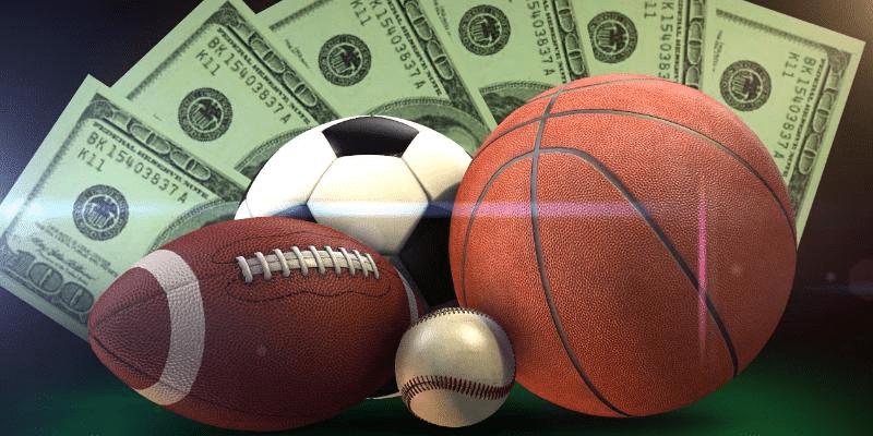 As apostas esportivas