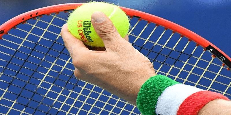 Apostas e mercados de tênis