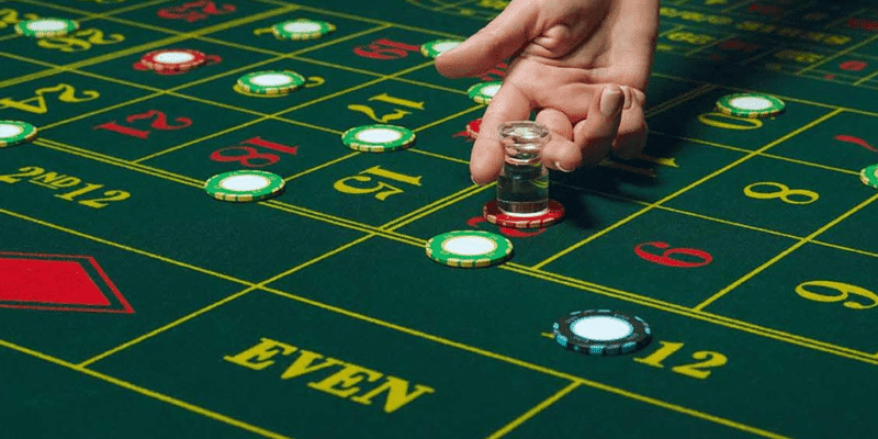 Sistema de martingale nas apostas