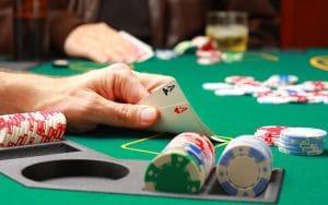 O que é o Pôquer?