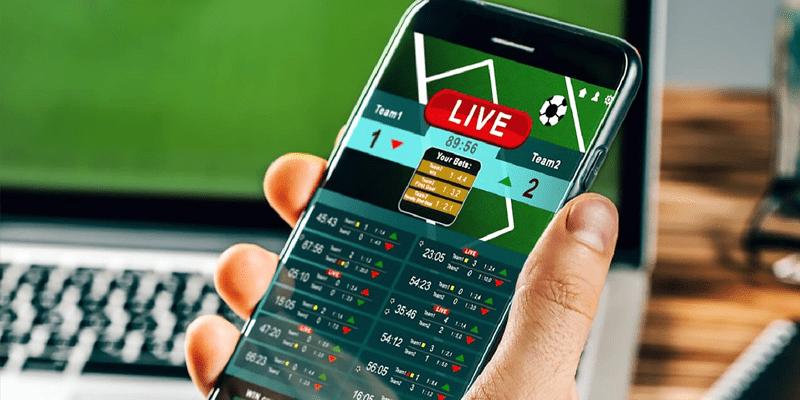 Entrando em contato com casas de apostas
