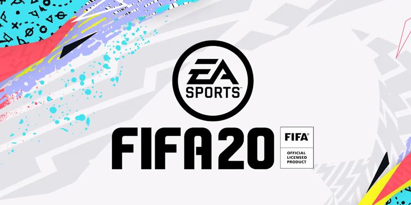 Apostas no FIFA