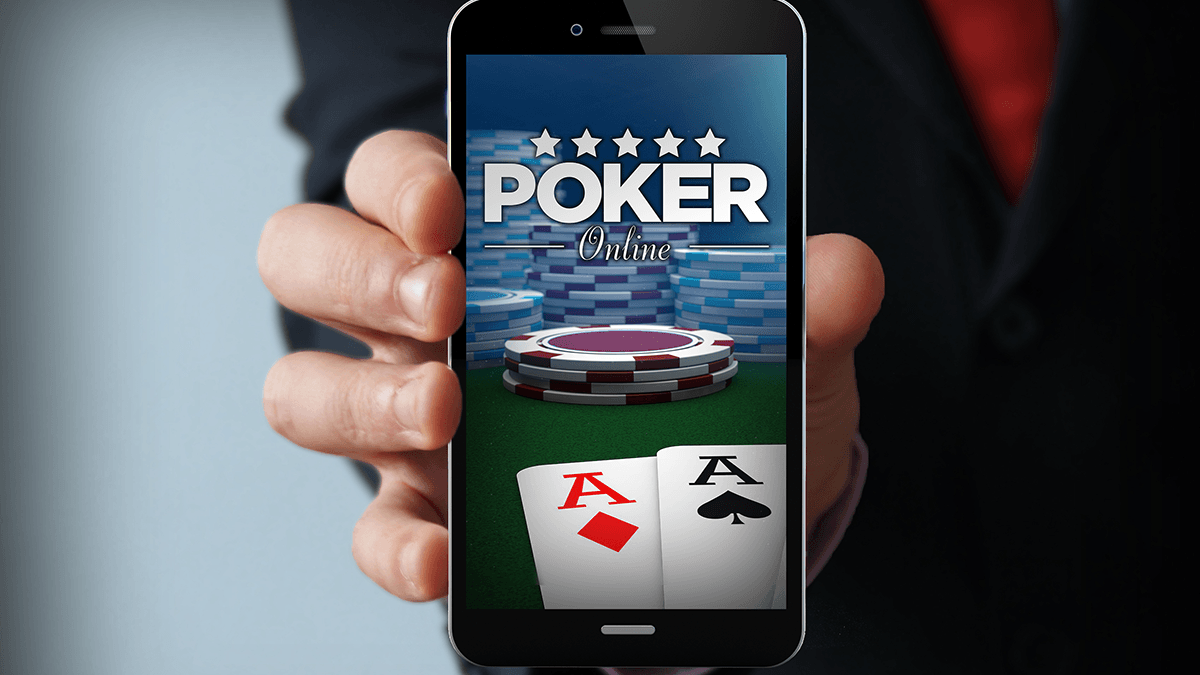 Sites De Pôquer