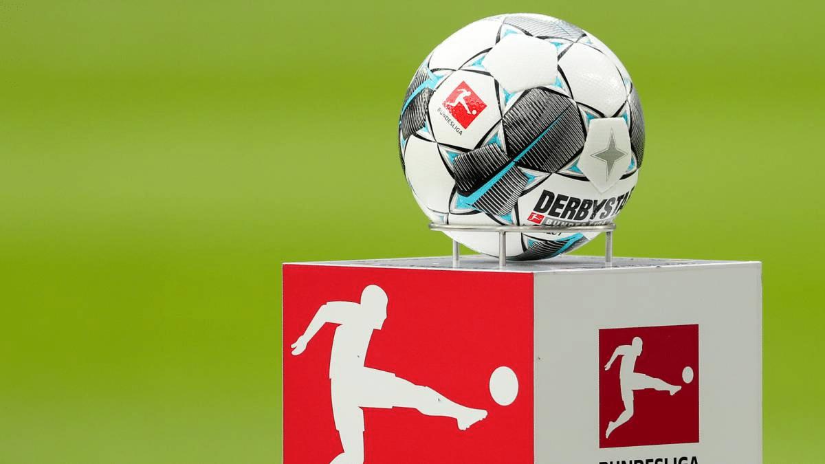 Previsões para a Bundesliga
