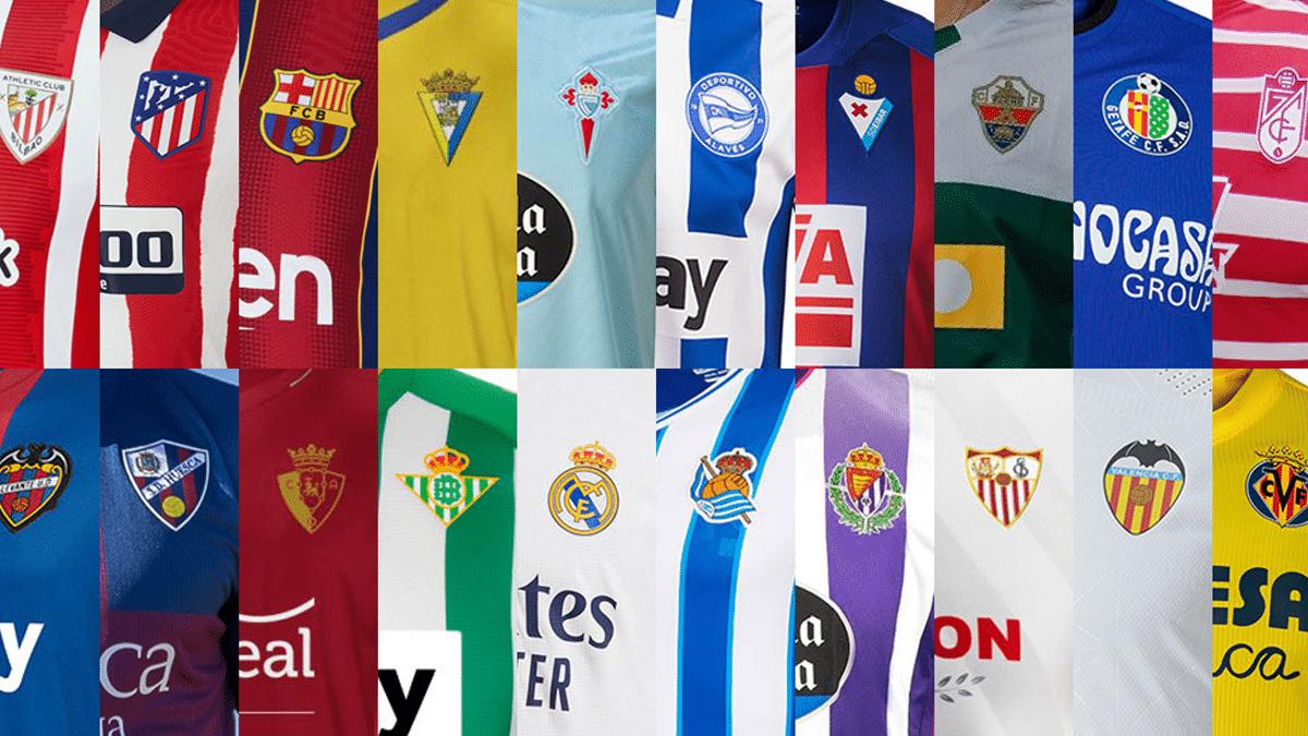 Previsões para a La Liga