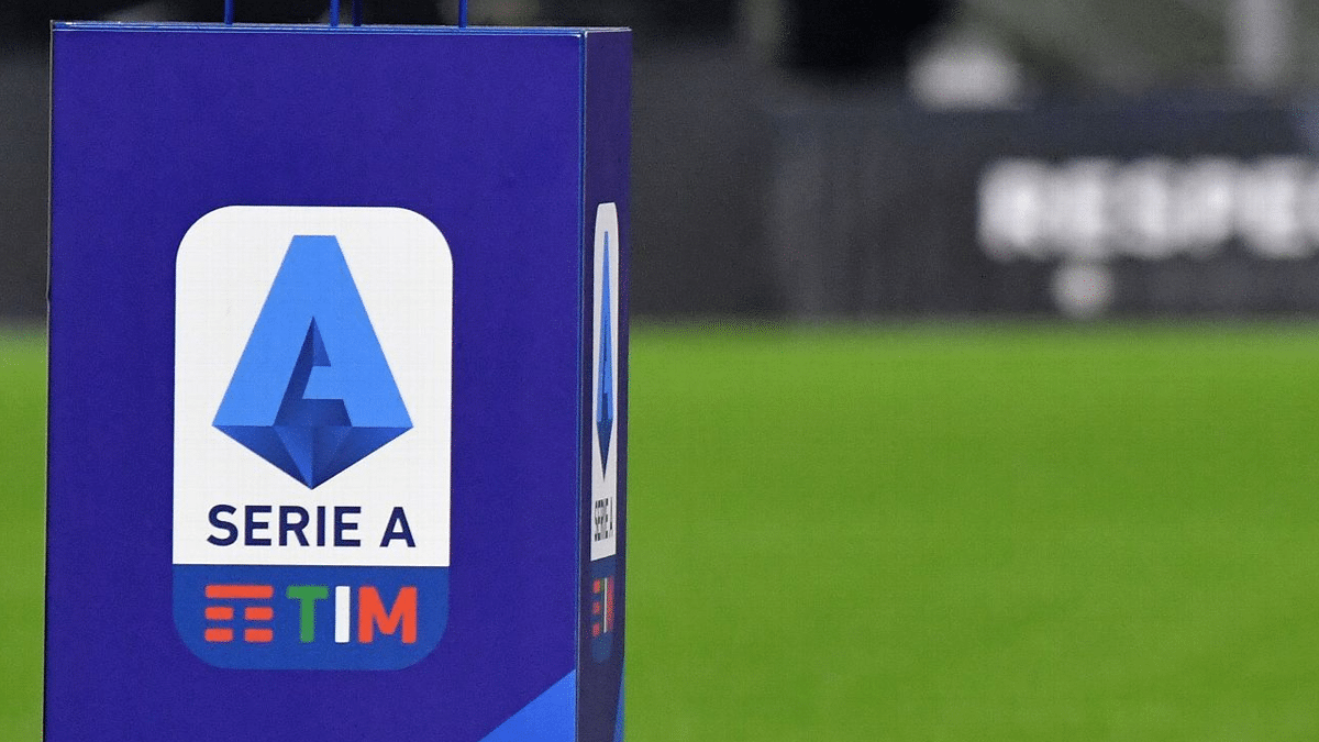 serie a background