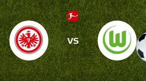 Eintracht Frankfurt vs VfL Wolfsburg Dicas de apostas e previsão