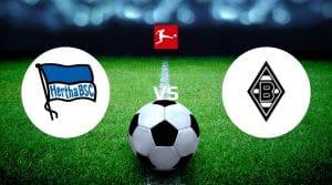 Hertha Berlin vs Borussia Mönchengladbach Dicas de apostas e previsão