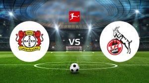 Bayer Leverkusen vs FC Köln Dicas de apostas e previsão