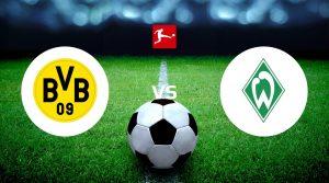Borussia Dortmund vs Werder Bremen Dicas de apostas e previsão