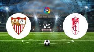Sevilla vs Granada Dicas de apostas e previsão