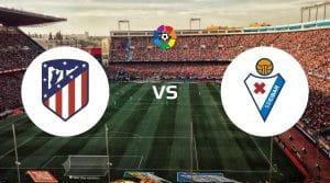 Atlético Madrid vs Eibar Dicas de apostas e previsão