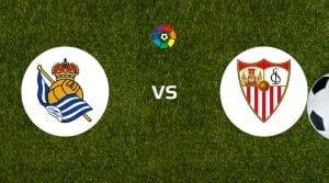Real Sociedad vs Sevilla Dicas de apostas e previsão