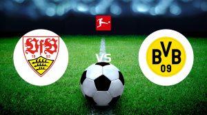 VfB Stuttgart vs Borussia Dortmund Dicas de apostas e previsão