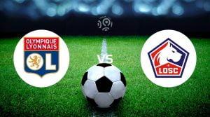 Lyon x Lille Dicas de apostas e previsão