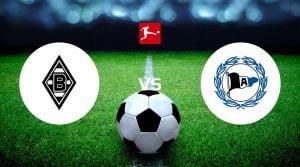 Borussia Mönchengladbach vs Arminia Bielefeld Dicas de apostas e previsão