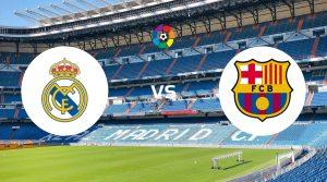 Real Madrid vs Barcelona Dicas de apostas e previsão