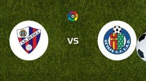 Apostas Huesca vs Getafe Dicas de apostas e previsão
