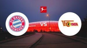 Bayern Munich vs FC Union Berlin Dicas de apostas e previsão