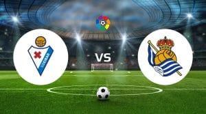 Eibar x Real Sociedad Dicas de apostas e previsão