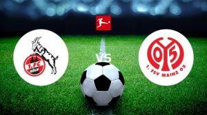 FC Köln vs Mainz 05 Dicas de apostas e previsão