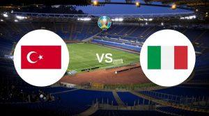 Tyrkiet x Italien Dicas de apostas e previsão